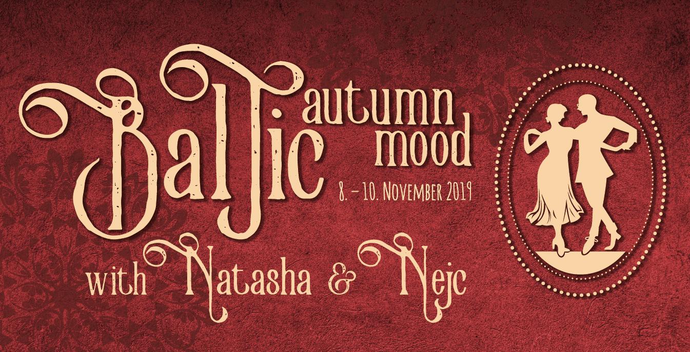 BalTic Autumn Mood | 08. – 10. November 2019
