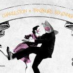 Partner Charleston Tanzkurs *Beginner* Uni | 3. April – 10. Juli 2019