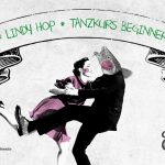 Lindy Hop Tanzkurs *Beginner* Uni | 3. April – 10. Juli 2019