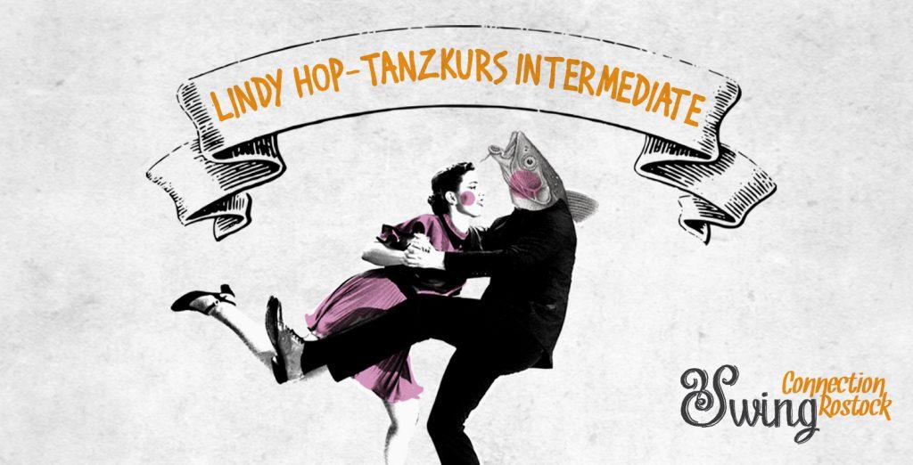 Tanzkurs Lindy Hop *Intermediate* 10. September – 26. November 2019