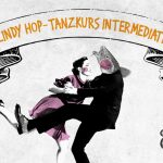 Tanzkurs Lindy Hop *Intermediate* 10. September – 26. November 2019