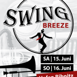 Swing Breeze | 15. & 16. Juni