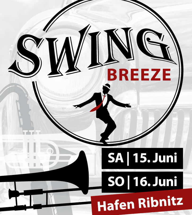 Swing Breeze | 15. & 16. Juni