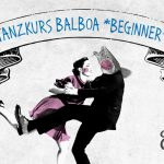 Tanzkurs Balboa *Beginner* | 19.September – 28.November 2019