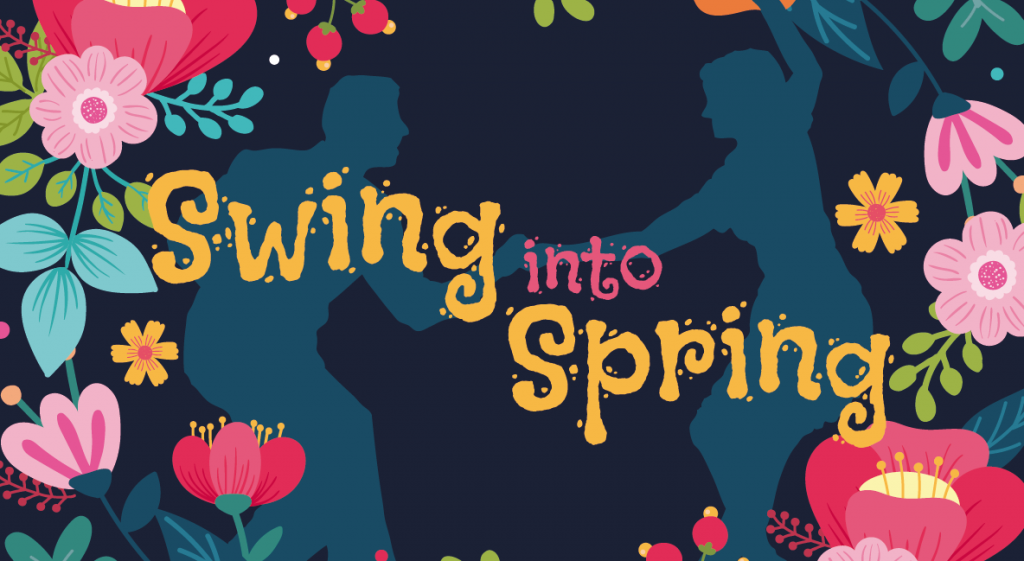 Swing into Spring | 30. April