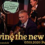 Swing the new 20ties | 07. März 2020